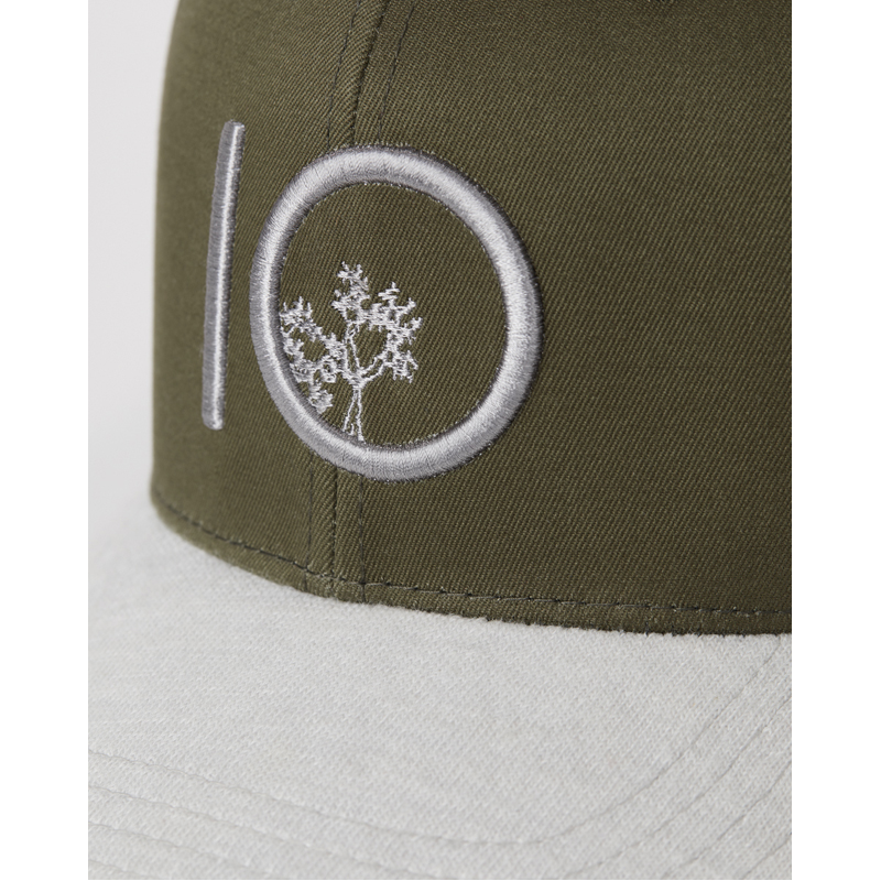 EarthHero - Thicket Fitted Hat - 3
