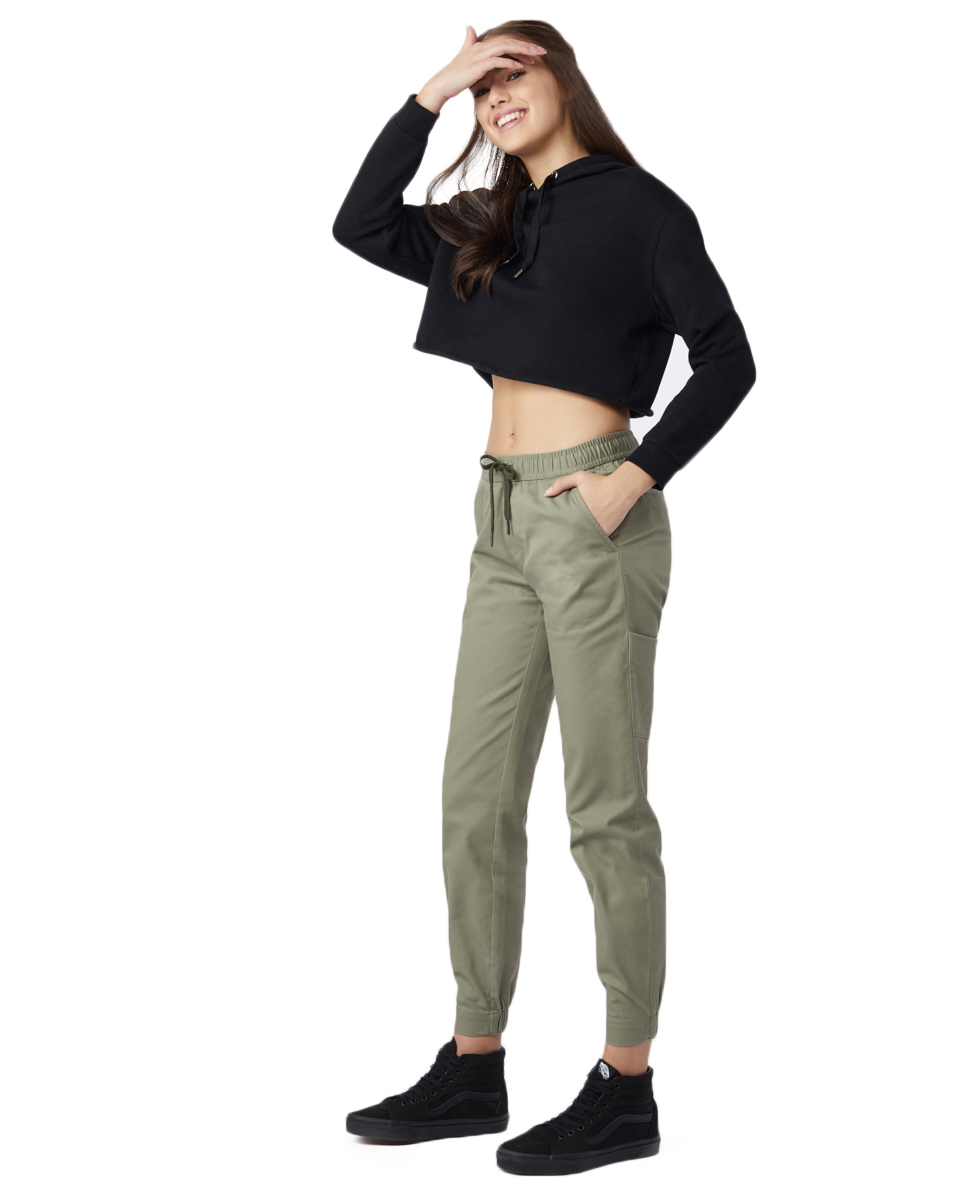 EarthHero - Women's Pacific Jogger Pants EV2 - 1