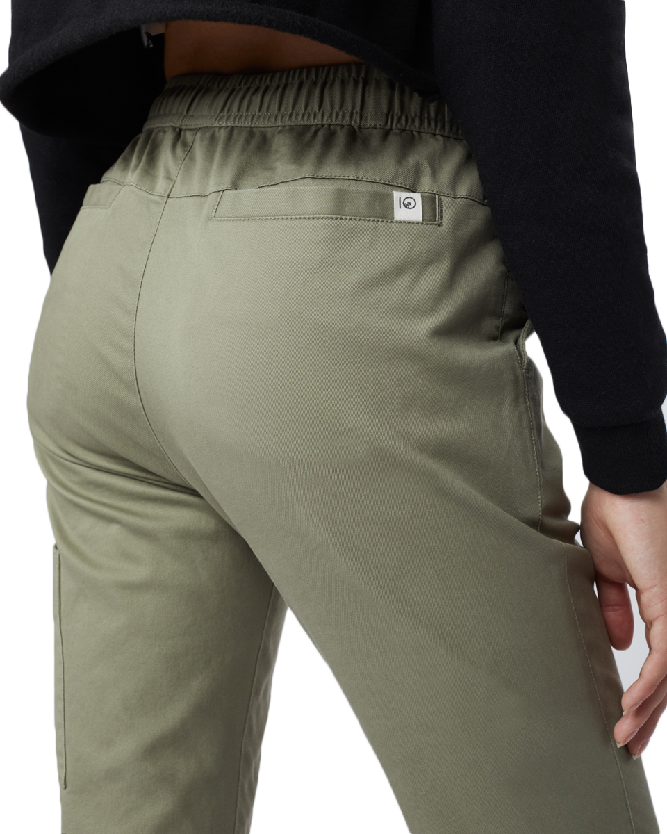 EarthHero - Women's Pacific Jogger Pants EV2 - 4