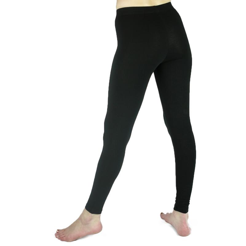 EarthHero - Organic Cotton Ankle Leggings 2