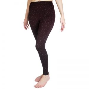 EarthHero - Organic Cotton Celestial Ankle Leggings 1