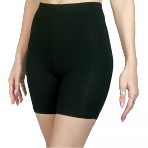 EarthHero - Organic Cotton Bike Shorts 1