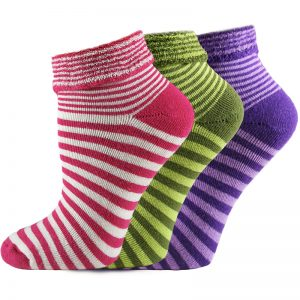 EarthHero - Organic Cotton Snuggle Fuzzy Socks 1