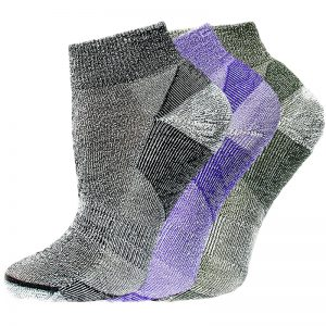 EarthHero - Organic Wool Urban Trail Ankle Socks 1