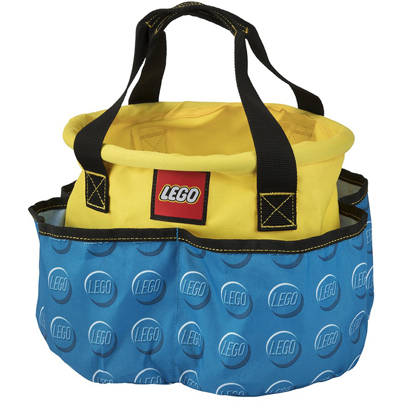 EarthHero - Big Bucket LEGO® Storage - 1