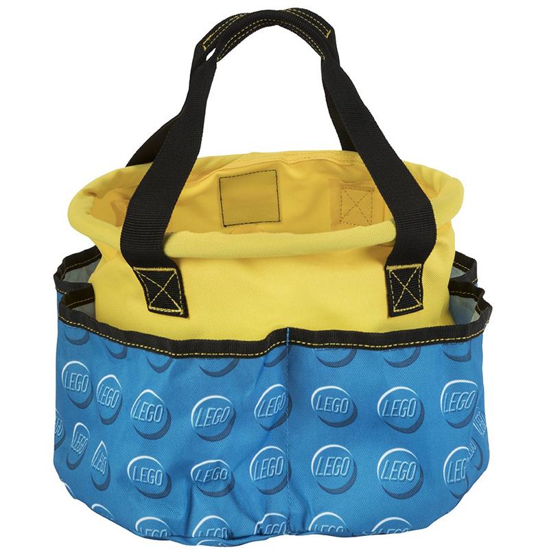 EarthHero - Big Bucket LEGO® Storage - 2