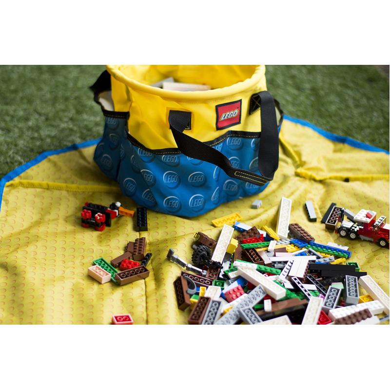 EarthHero - Big Bucket LEGO® Storage - 4