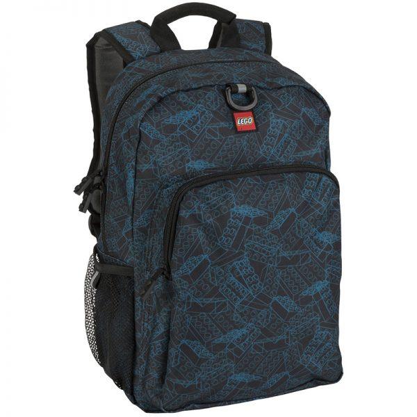 EarthHero - Brick Blueprint Heritage LEGO® Backpack - 1