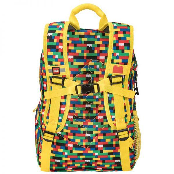 EarthHero - Brick Wall Heritage LEGO® Backpack - 3