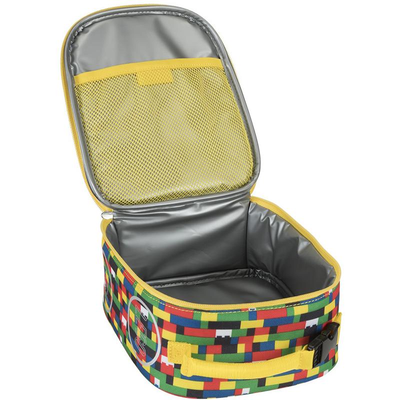EarthHero - Brick Wall LEGO® Lunch Box - 2