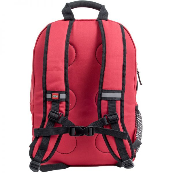 EarthHero - City Fire Heritage LEGO® Backpack - 3