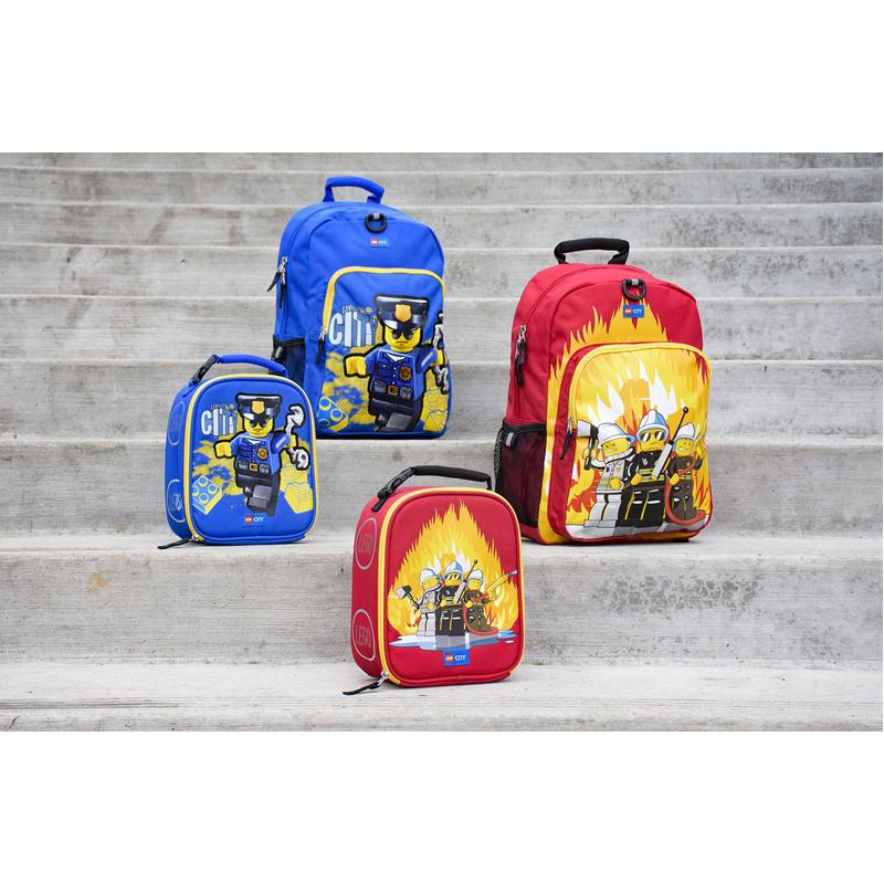 EarthHero - City Fire Heritage LEGO® Backpack - 5