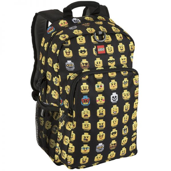 EarthHero - Minifigure Classic Heritage LEGO® Backpack - 1