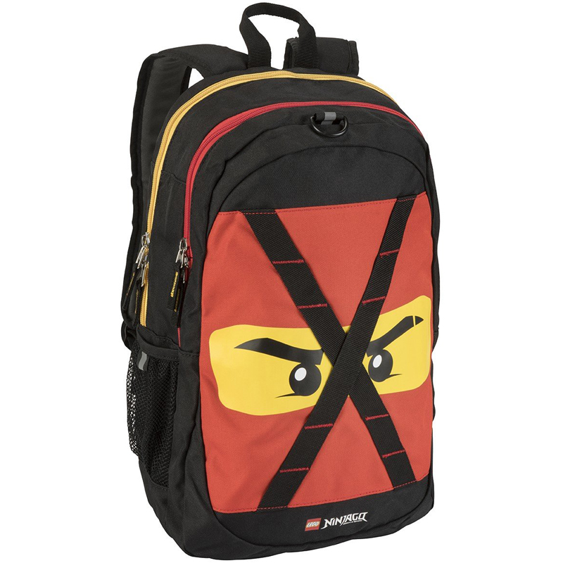 EarthHero - LEGO® NINJAGO® Future Backpack - 1
