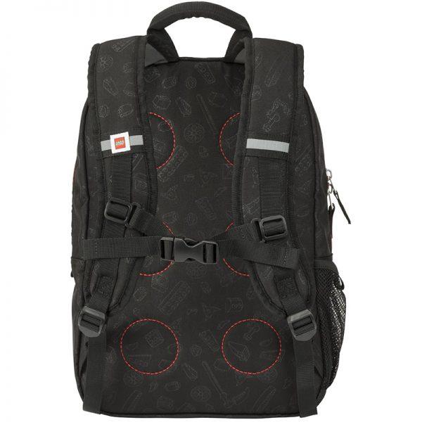 EarthHero - LEGO® NINJAGO® Red Ninja Heritage Backpack - 3