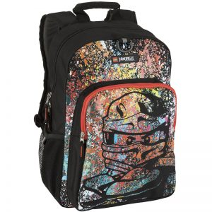 EarthHero - LEGO® NINJAGO® Spraypaint Heritage Backpack - 1