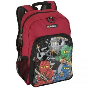 EarthHero - LEGO® NINJAGO® Team Heritage Backpack - 1