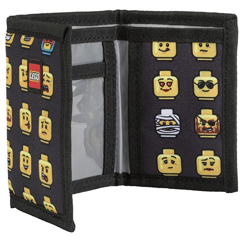 EarthHero - LEGO® Bag Minifigure Wallet - 4