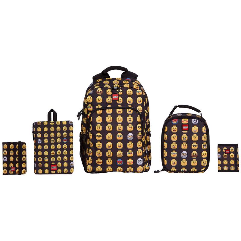 EarthHero - LEGO® Bag Minifigure Wallet - 5