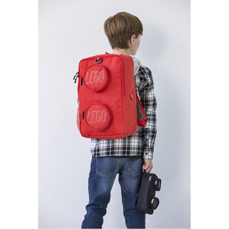 EarthHero - Classic Brick LEGO® Backpack  - 4