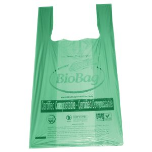 EarthHero - Bulk Shopping Compostable Bags - 500pk - 1