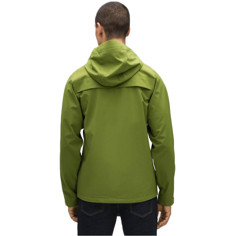 EarthHero - Men's Sequenchshell Waterproof Jacket - 2