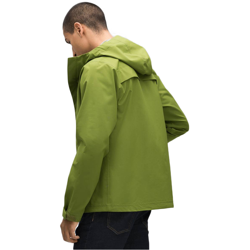 EarthHero - Men's Sequenchshell Waterproof Jacket - 3
