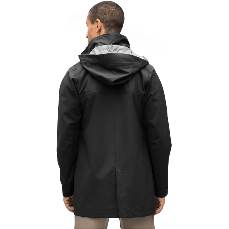 big clearance sale great discount modern techniques Men's Sequenchshell Waterproof Trench Coat