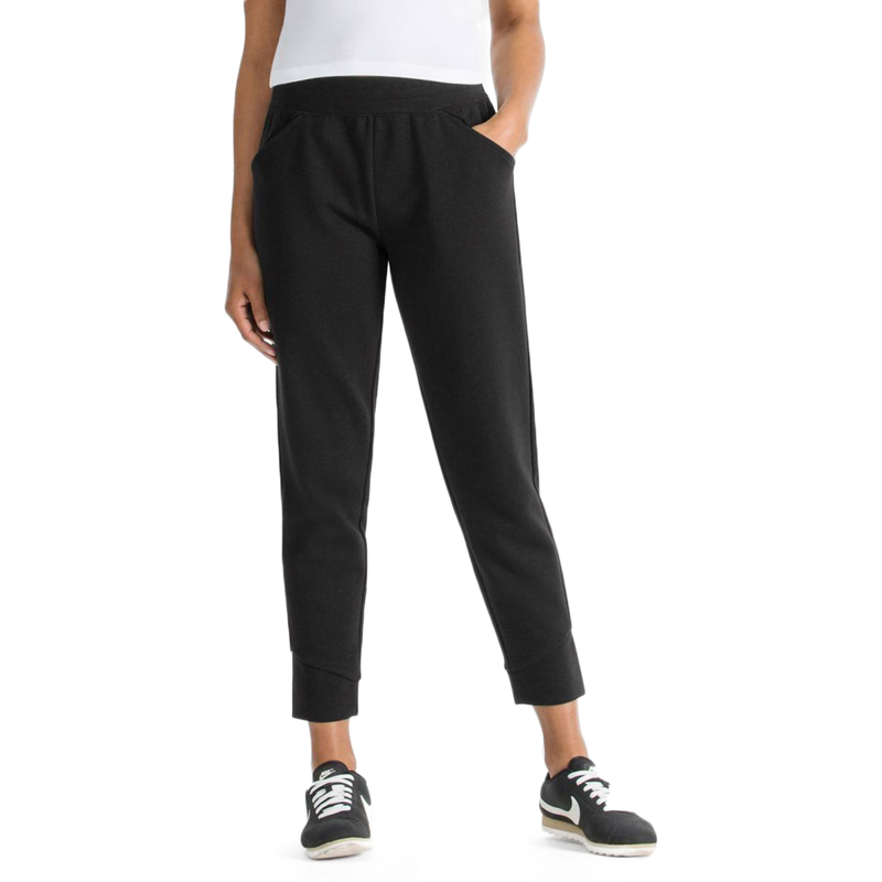 EarthHero - Women's Hyperspacer Track Pants - Caviar