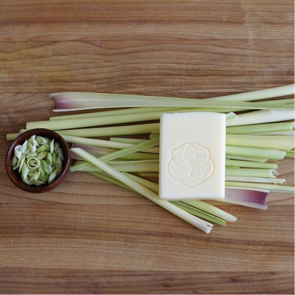 EarthHero - Organic Bath & Body Castile Soap Bar - 2