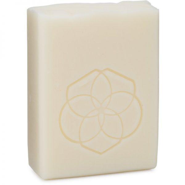 EarthHero - Organic Bath & Body Castile Soap Bar - Unscented - 12 pack