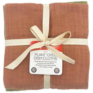 EarthHero - Kind Organic Cotton Dish Towels - 1