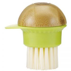 EarthHero - The Fun Guy Mushroom Brush - 1