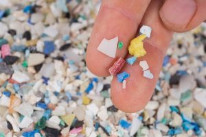 What are microplastics? EarthHero