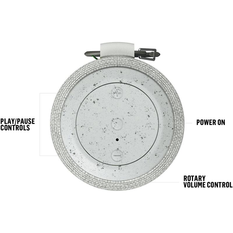 EarthHero - No Bounds Sport Waterproof Bluetooth Speaker 3