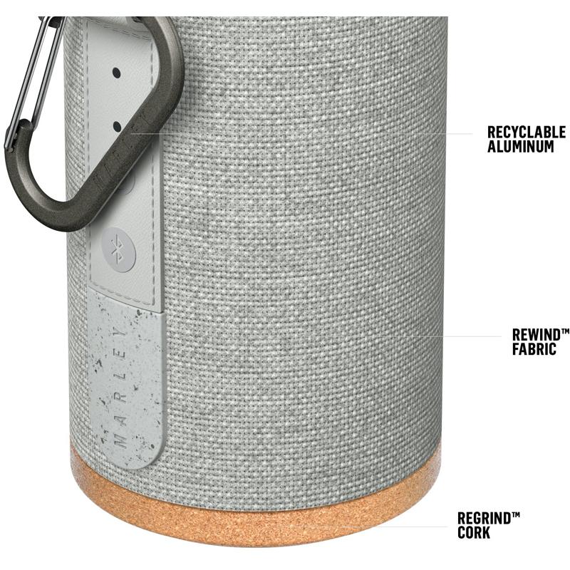 EarthHero - No Bounds Sport Waterproof Bluetooth Speaker 5