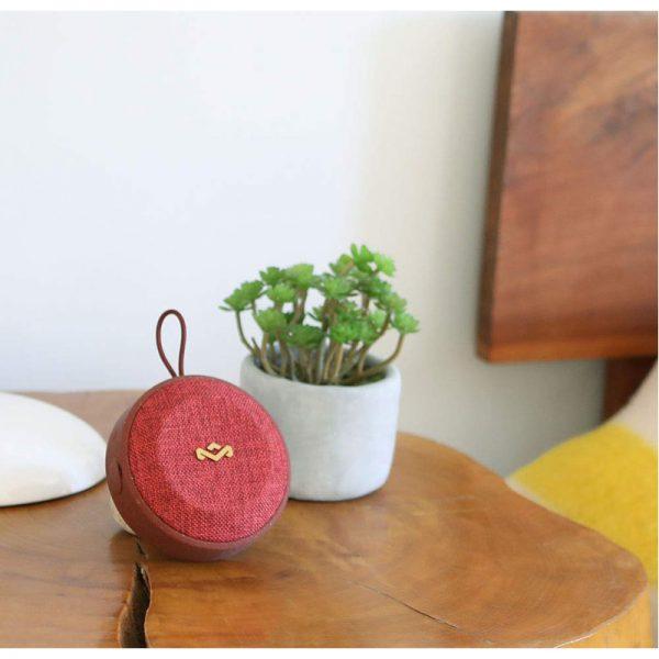 EarthHero - No Bounds Waterproof Bluetooth Speaker 6