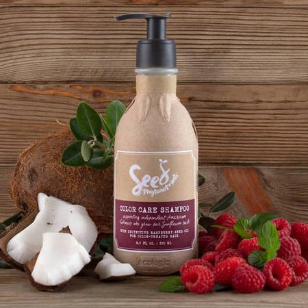 EarthHero - Color Care Natural Shampoo - 2