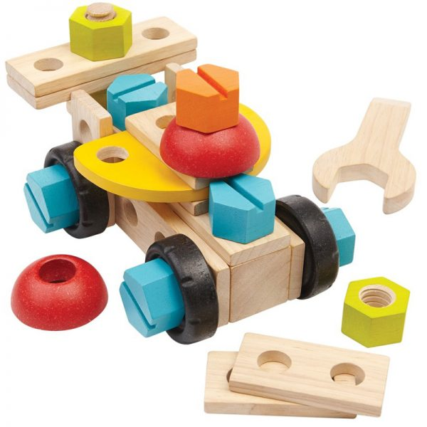 EarthHero - Kids Construction Toys - 2
