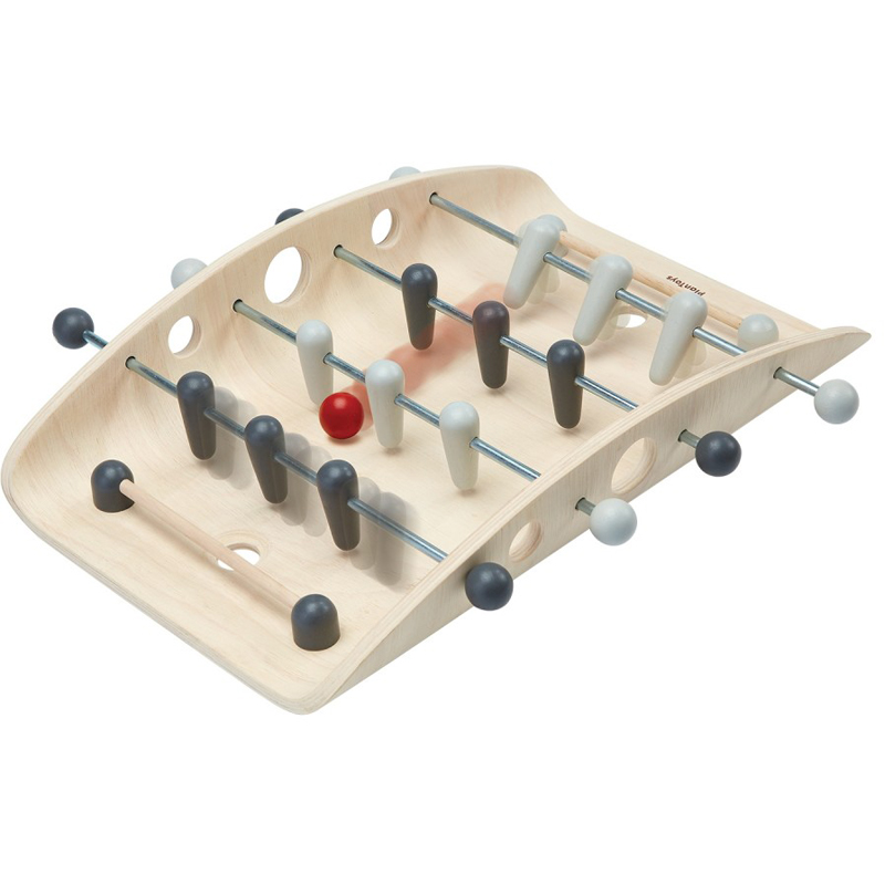 EarthHero - Mini Foosball Table - 1