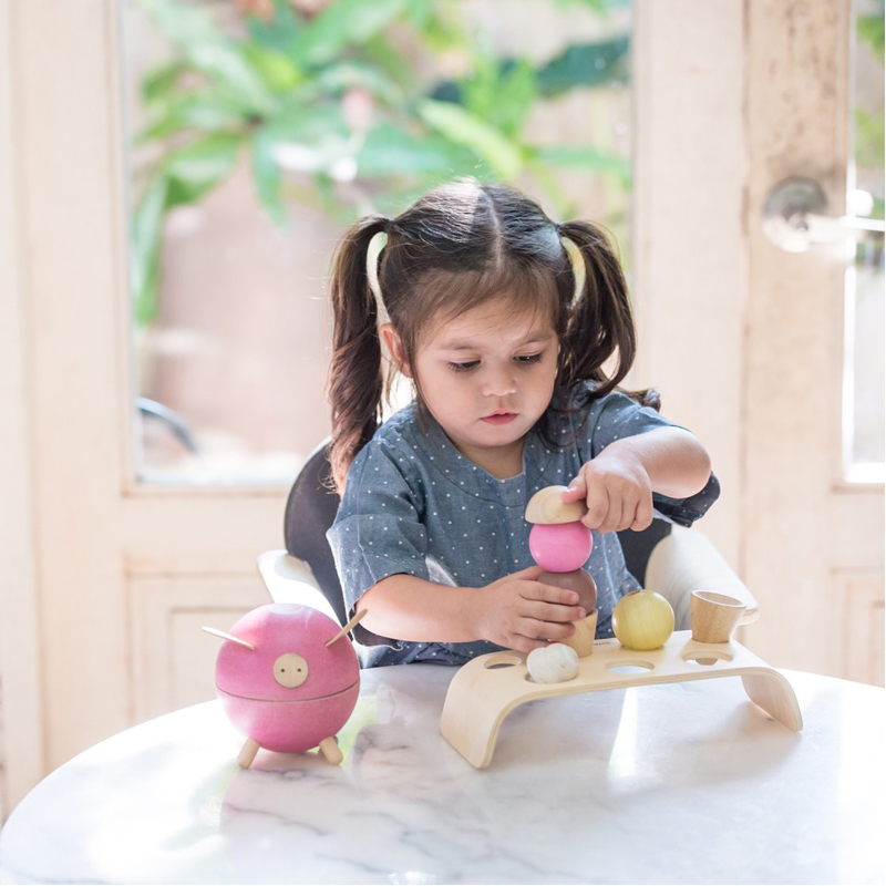 EarthHero - Pretend Play Ice Cream Set - 2