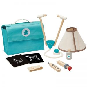 EarthHero - Pretend Play Kids Vet Set - 1