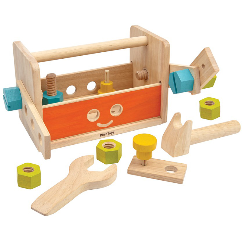 EarthHero - Robot Kids Tool Set - 1
