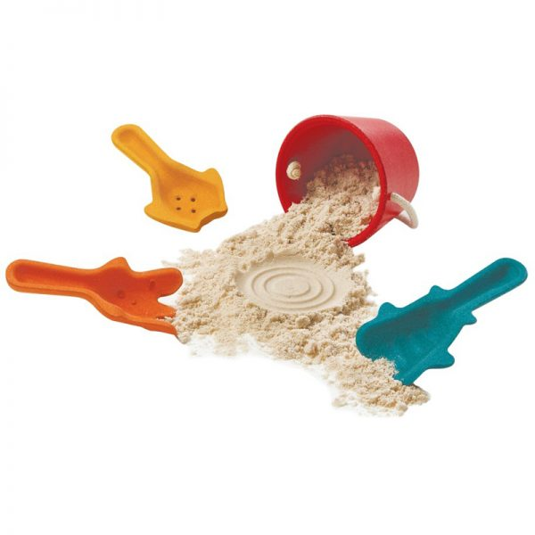 EarthHero - Sand Playset - 1