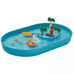 EarthHero - Water Playset - 1