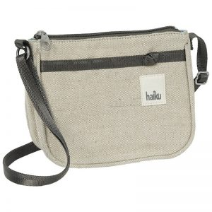 EarthHero - Hemp Cotton Lark Crossbody Bag 1