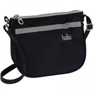 EarthHero - Lark Crossbody Bag - Black Morel