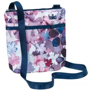 EarthHero - Revel Crossbody Bag - Wildflower Print