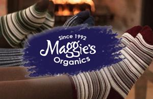 Maggies Organics