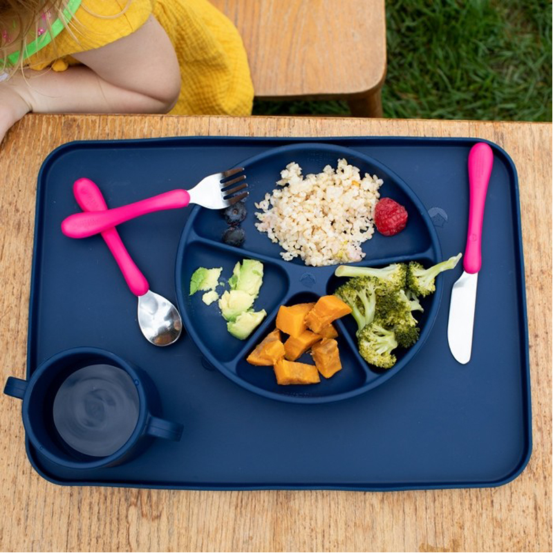 EarthHero - silicone placemats 5